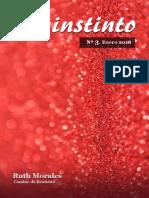 Revista Cinstinto n3 Enero 2018