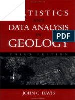 Davis (2002) - Statistics and Data Analysis in Geology (3rd Ed.) (0471172758)