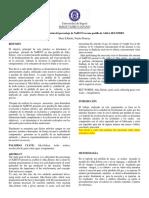 Determinacion Del Porcentaje de Nahco3 en Una Pastilla de Alka-seltzer