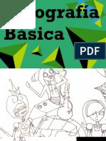 Tipografia Básica Diseño Gráfico