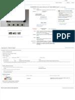 Ebay Dif Clase b 124 Euros Usado