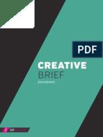 Branding Brief (Questionnaire)