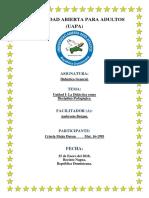 Unidad I-Didactica General.