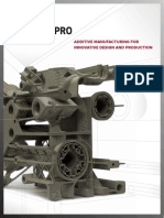 Additive Manufacturing Course Guide