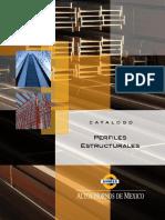Catalogo_Perfiles2012 Ahmsa.pdf