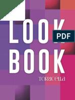 Catalogo Lookbook Torricella