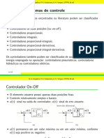Princípios de Controle, UTFPR