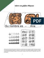 Dosier Alumnos. GLIFOS MAYAS.pdf