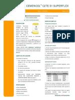 FDT_CEMENCOL_C2TES1_SUPERFLEX_rev01_2016.08.12