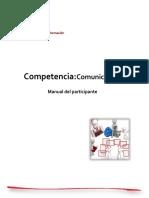 Manual de Comunicación MAYO 2014