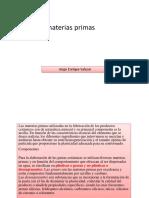 2.Las Materias Primas_preparacion