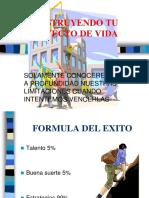 Proyecto de Tu Vida Regalo Del Ing. Mario Mata (1)