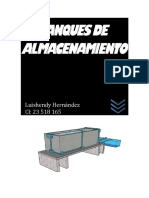 acueductos tanques