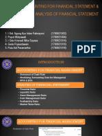 PPT PENYAJI_Accounting for Financial Management_Kelompok 2