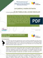 Presentacion Taller Para Padres EDUCANDO en FAMILIA