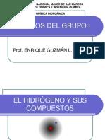 CLASE 13 Y 14 SEM 11 ELEMENTOS DEL GRUPO I.pdf