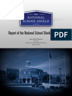 NRA School Shield