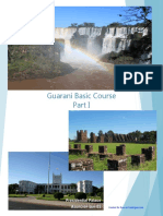 Peace Corps Guarani Basic Course Vol II