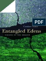 SlaterCandace 2002 Cover EntangledEdensVisions