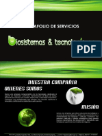 Portafolio Virtual Byt Espanol