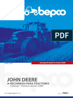 26 John Deere
