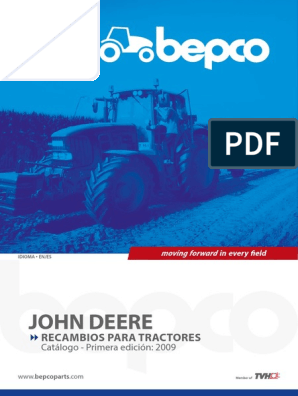 Rückleuchte links für John Deere 2850 AL64947