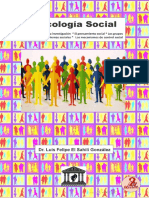Psicología Social Segunda Edición