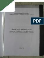 Dossie Tombamento Est Fer Vicosa - V02