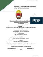El Fideicomiso en Honduras