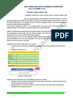 Panduan Membuat Penilaian Tertulis Berbasis Komputer V4.2