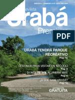 Edición 4, febrero 2018 - Revista Urabá Premium