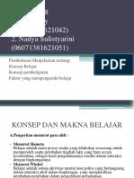 Bk Belajar 1