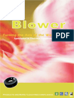 Blower Catalogue
