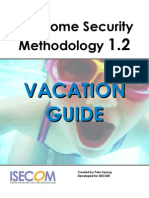 HomeSecurityMethodologyVacationGuide.1.2