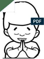 niños rezando.docx