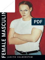 Judith Halberstam-Female Masculinity-Duke University Press (1998)