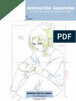 Tesis Doctoral Animación Japonesa