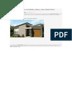 Fachadas y Casas de Campo