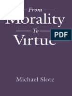 Livro - From Morality to Virtue - Slote.pdf