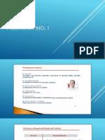 AUD. IND. Presentación II