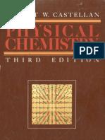 Physical Chemistry 3th Castellan