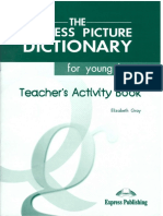 The Express PD - Teacher's AB