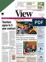 Belleville front page Sept. 9