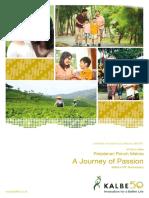 KLBF Annual Report 2016
