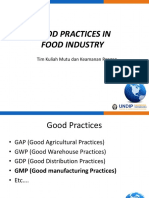 Good Practice in Food (1)