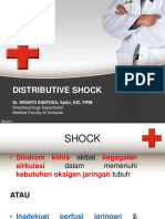 Distributive Shock 1