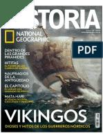 Historia National Geographic - Enero 2018 - PDF