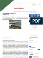 Schulumberger OLGA 2015.1.2