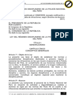 04. n. Reg. Disciplinario e Infracciones