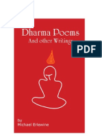 Dharma Poems